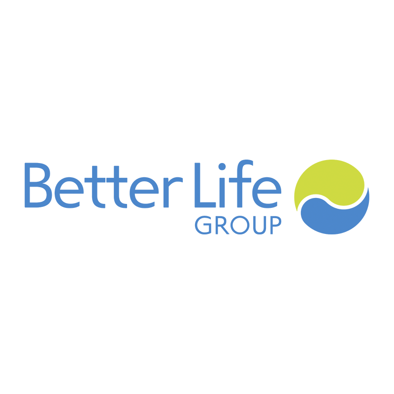 Better Life Group logo